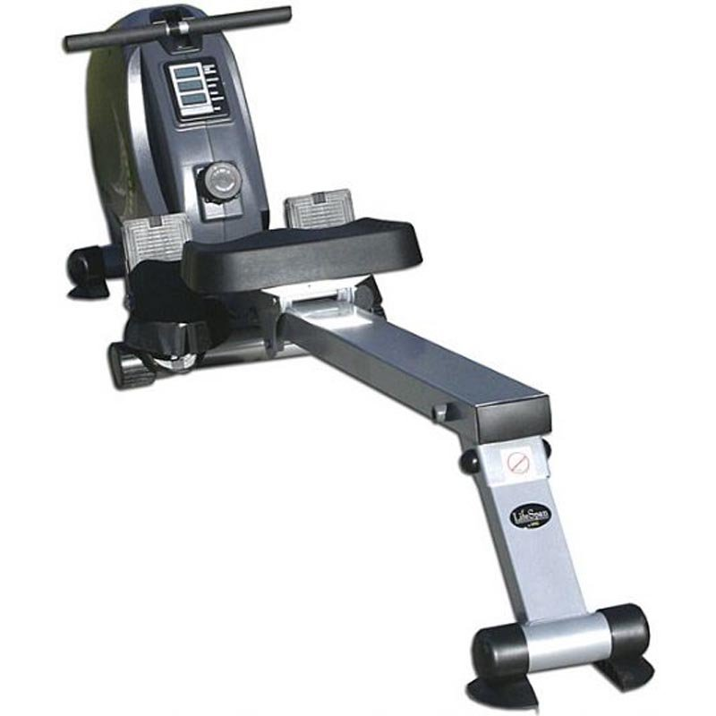 lifespan fitness rowing machine