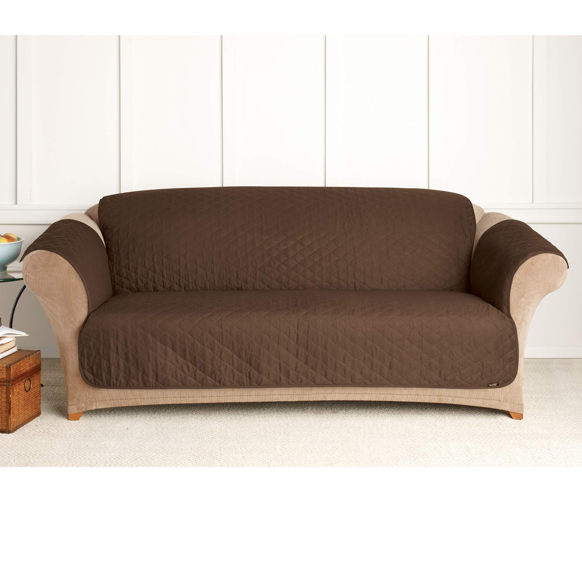 Sure Fit Furniture Friend Sofa Throw Cover
