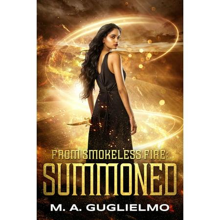 Summoned - eBook ()