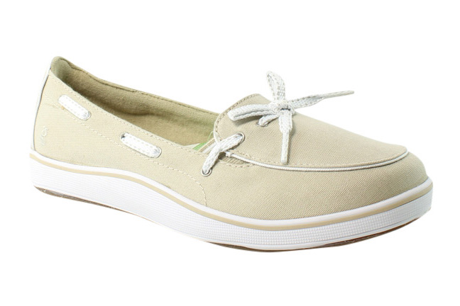Grasshoppers Womens Stone Comfort Flats Size 5.5 New by Grasshoppers