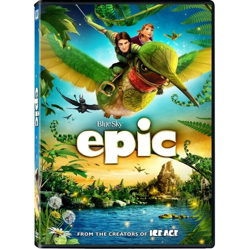 Epic (Widescreen)