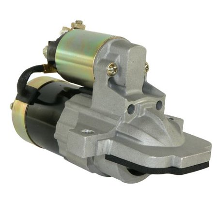 DB Electrical SMT0228 New Starter for Mazda 6 2003 2004 2005 2006 2007 2008 2009 2010 03 04 05 06 07 08 09 10 2.3L 2.3 2.5L 2.5 /L321-18-400, L321-18-400A /M0T87781, M0T87781ZC /3M81-11002-BB