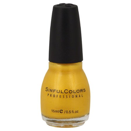Sinful Colors Professional Nail Polish, Let's Meet, 0.5 fl oz](Catwoman Nails)