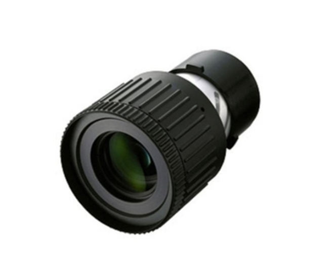 Hitachi UL-604 Ultra Long Throw Zoom Projection Lens for Multimedia Projectors by Hitachi