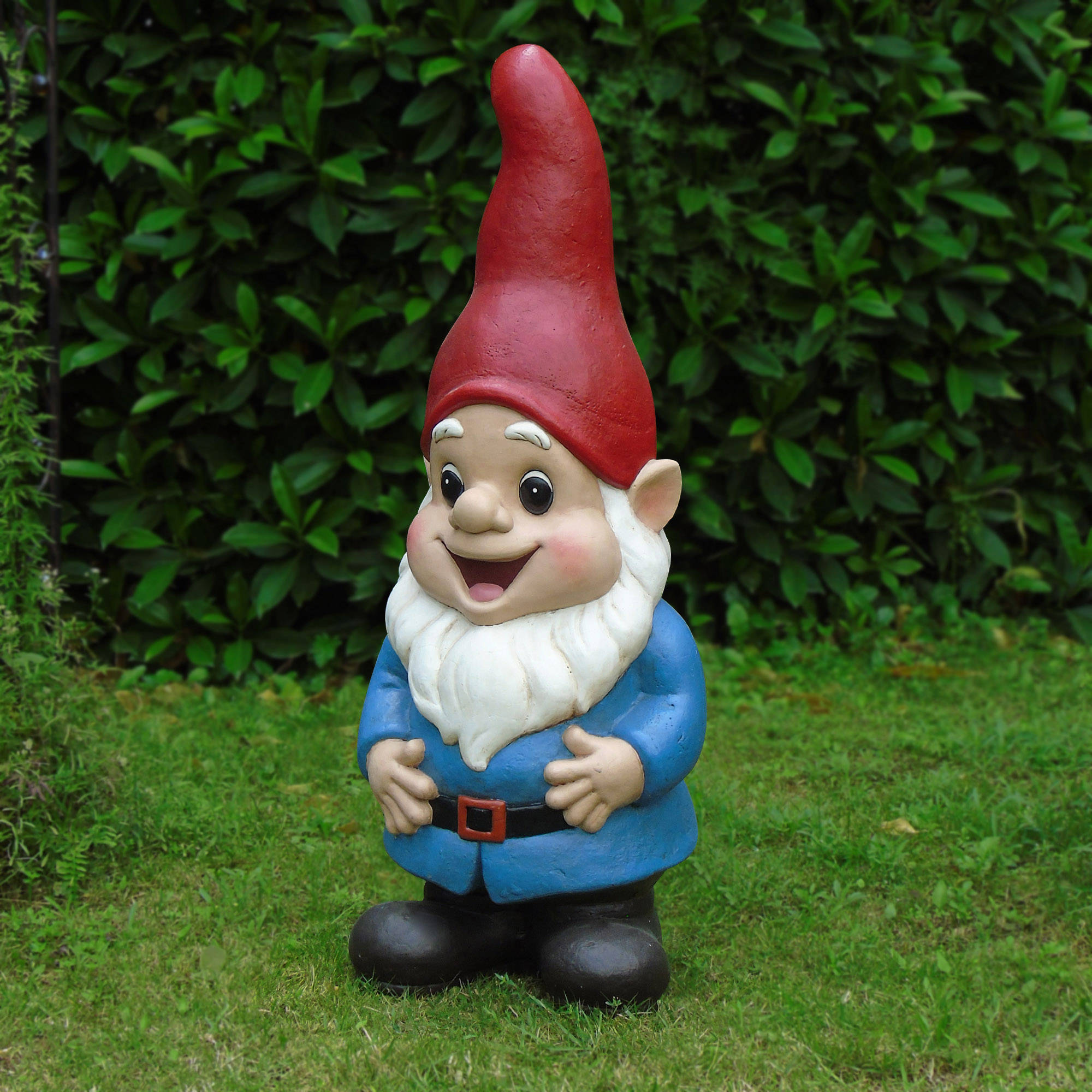 cute garden gnomes the hippest pics