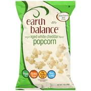 Earth Balance White Cheddar Popcorn 7 Oz