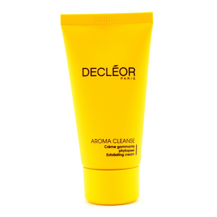 Decleor - Phytopeel Natural Exfoliating Cream - 50ml/1.7oz