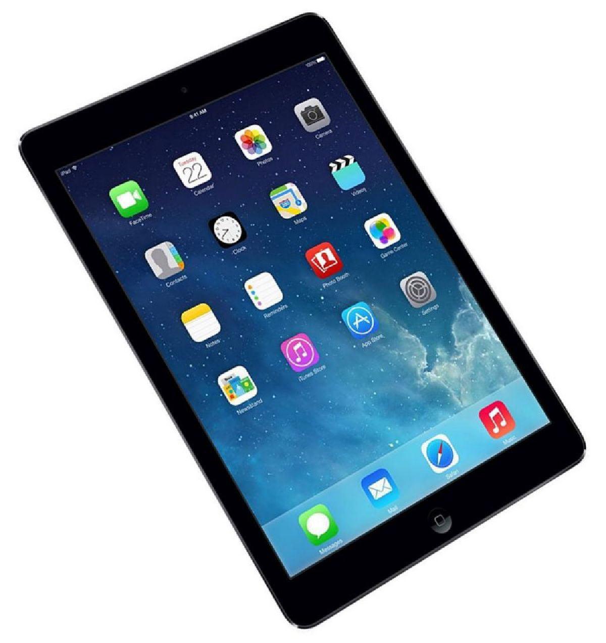 Apple iPad Air 64GB Wi-Fi + AT&T