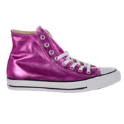 Converse Chuck Taylor All Star Metallic High Top Shoe - Mens