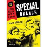 Special Branch: Set 1 (Full Frame)
