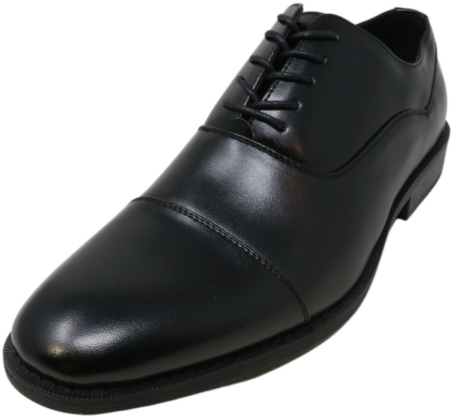 Kenneth Cole Unlisted Mens Half Time Oxford