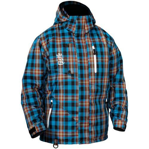 Castle X Racewear Core SE Mens Snowmobile Jacket Jethro