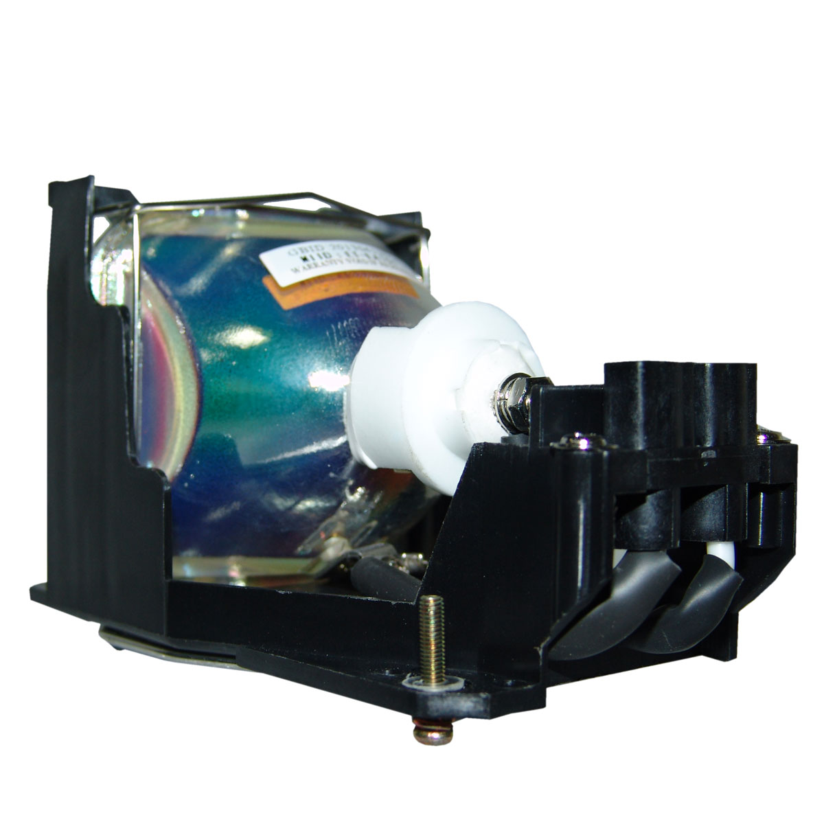 Lutema Economy for Panasonic PT-L711XU Projector Lamp with Housing - image 4 of 5