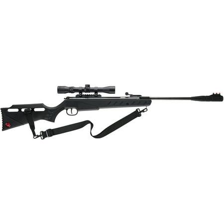 Ruger Targis Hunter  22 Pellet Air Rifle With Scope