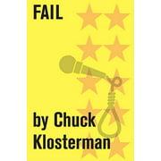 FAIL - eBook