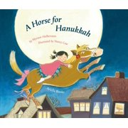 A Horse for Hanukkah - eBook