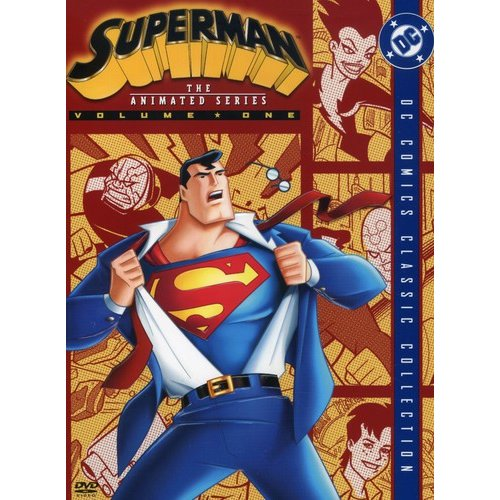 Superman: The Animated Series, Volume One