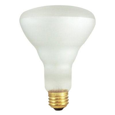 Bulbrite Incandescent Flood Light Bulb, Warm White, 65W, 1