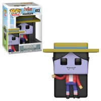 Funko Pop! TV: Adventure Time/Minecraft S1 - Marceline