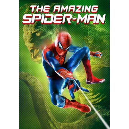 The Amazing Spider-Man (Vudu Digital Video on Demand)