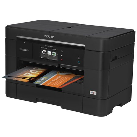 Brother MFC-J5720DW Business Smart Plus Inkjet All-in-One Printer Copier Scanner Fax Machine by