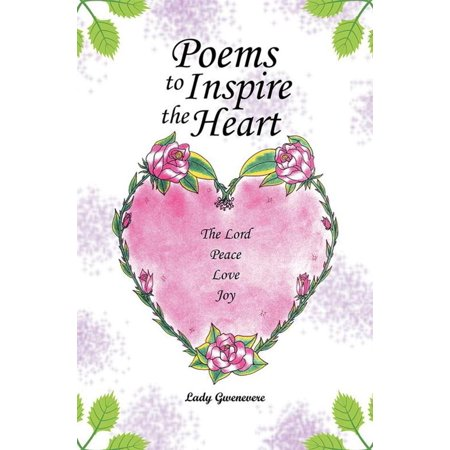 Poems to Inspire the Heart - eBook