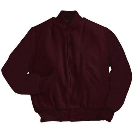 Football Jacket - Varsity Jacket 224183