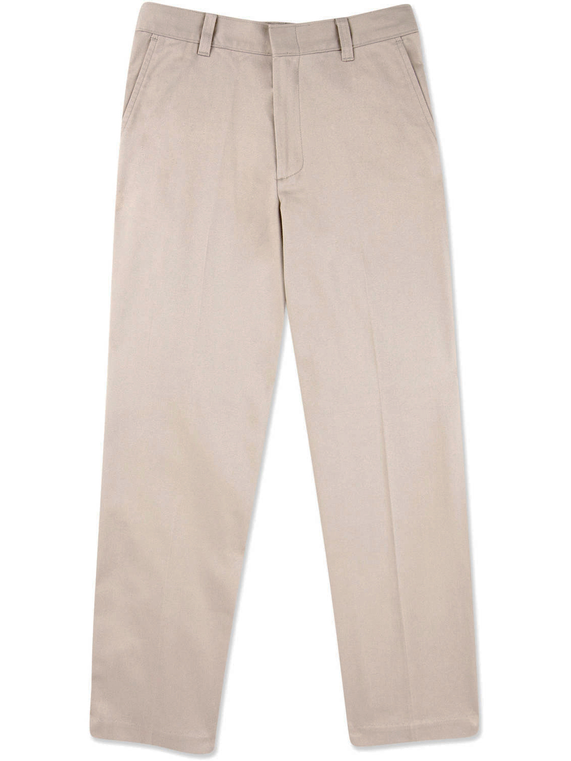 Boys School Uniforms Flat Front Pants