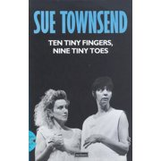 Modern Plays: Ten Tiny Fingers Nine Toes (Paperback)