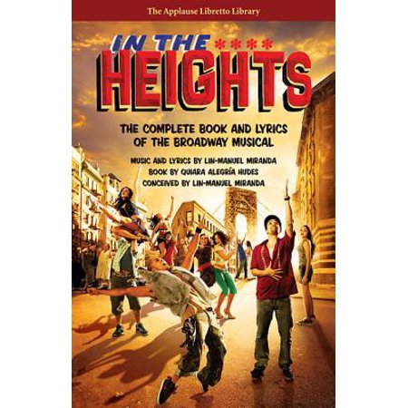 In the Heights : The Complete Book and Lyrics of the Broadway Musical](In Our Town Of Halloween Lyrics)