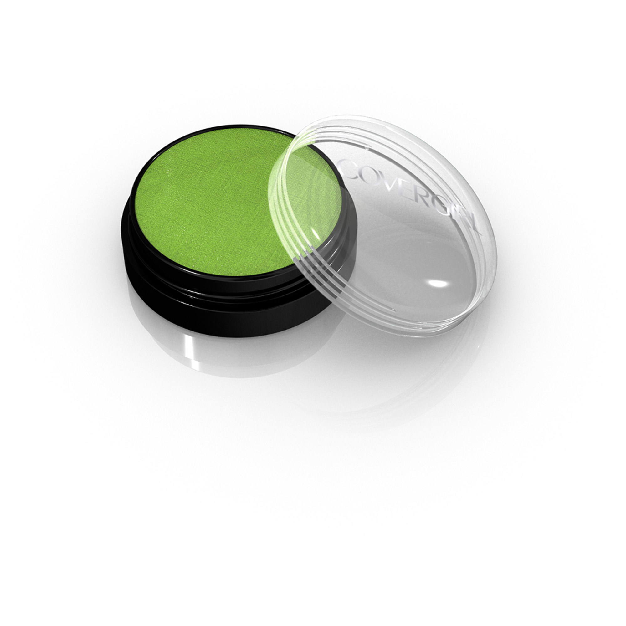 COVERGIRL Flamed Out Shadow Pot Lime Light 310, 0.07 oz