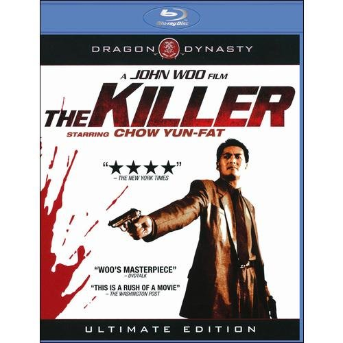 The Killer (Blu-ray) (Widescreen)