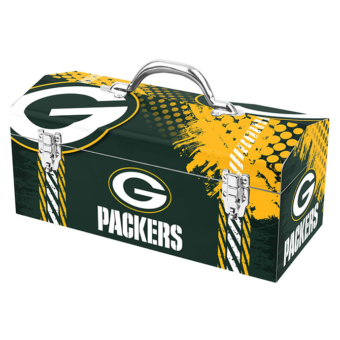 NFL Green Bay Packers Toolbox
