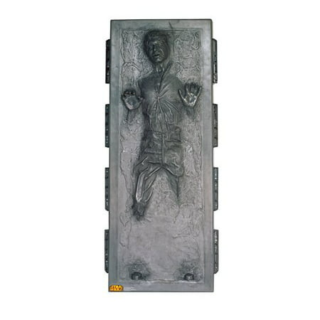 Advanced Graphics Han Solo in Carbonite (Star Wars) - 73