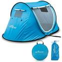 Abco Sport Pop-Up Cabana Beach Tent