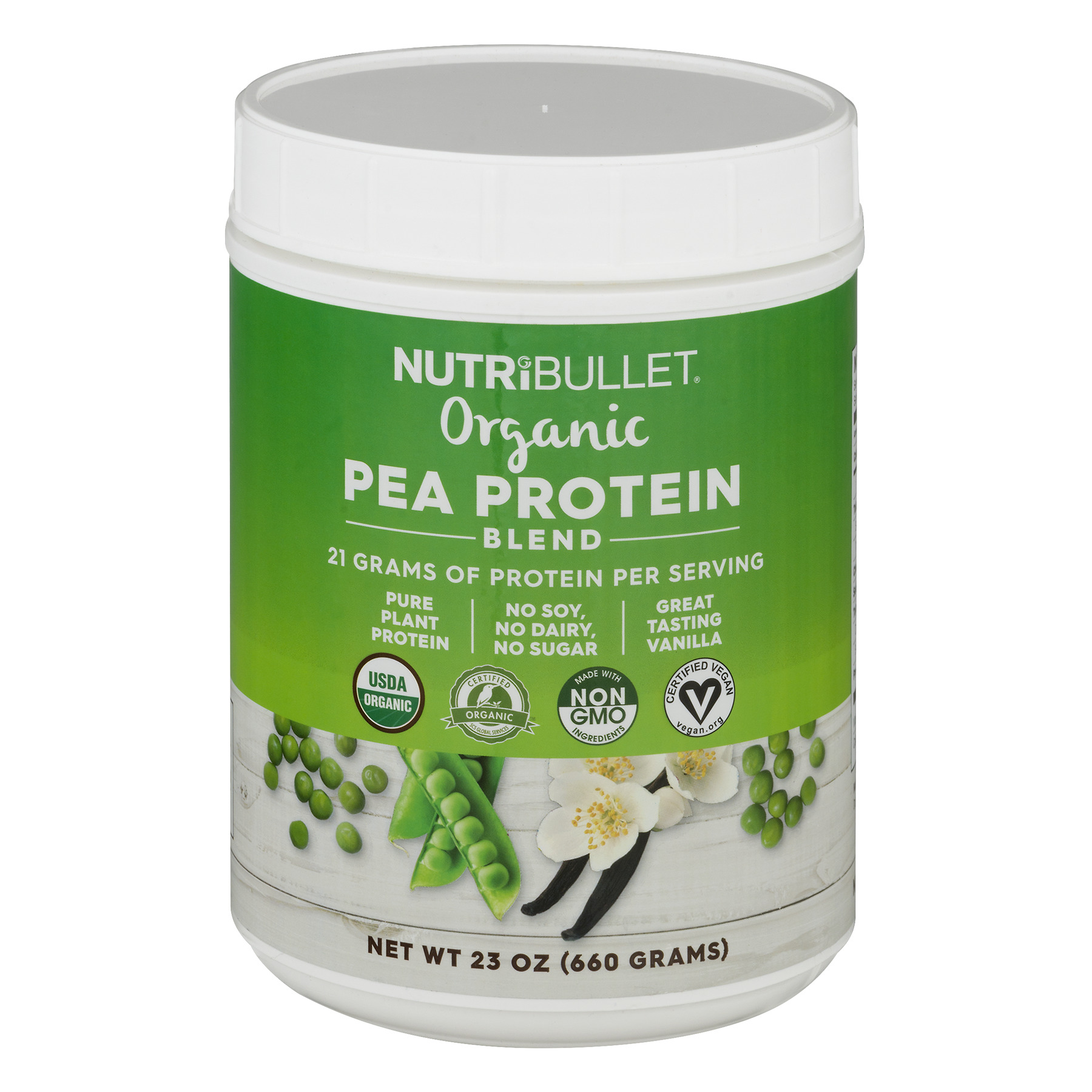 Nutribullet Protein Superfood Powder, 1.5 Lb