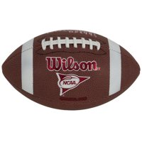 fc1ff747c7c Product Image Wilson NCAA Red Zone Series Official Size Composite Football