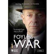 Foyle's War: Set 1 (Anamorphic Widescreen) by ACORN MEDIA
