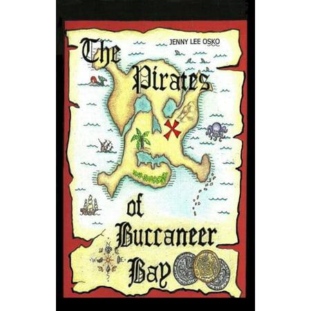The Pirates of Buccaneer Bay - eBook