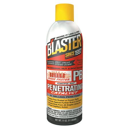 The Original PB B'laster Penetrant 1 Penetrating Oil