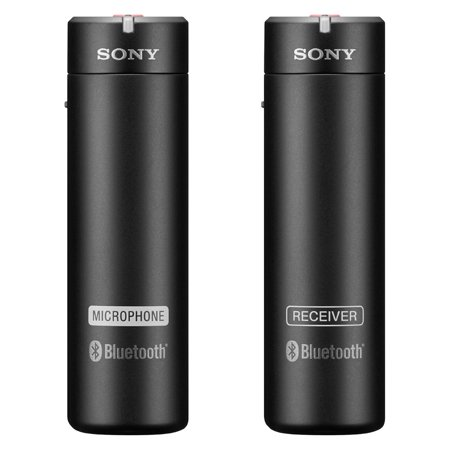 Sony ECM-AW4 Bluetooth Wireless Microphone System
