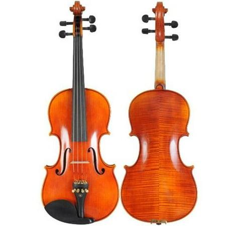 Advanced Handmade Violin