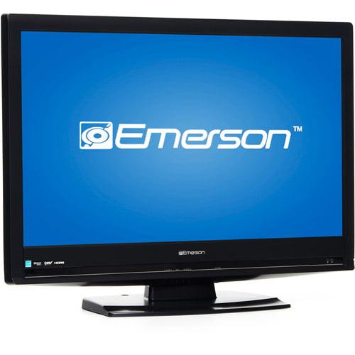 Emerson 32 Class Lcd 720p 60hz Hdtv Lc320em1f Walmart Com Walmart Com