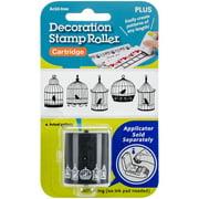 Decoration Stamp Roller-Birdcages