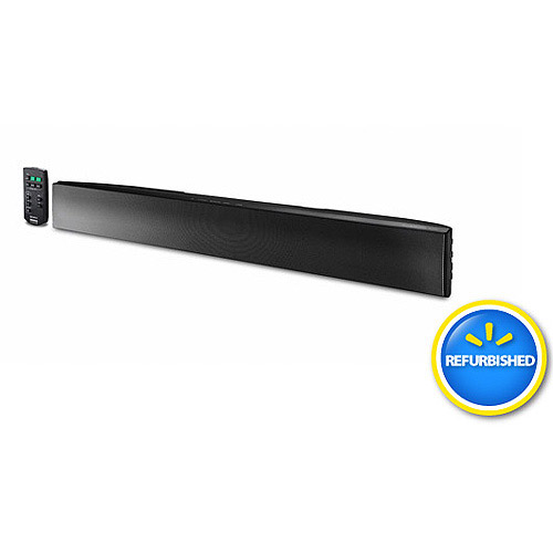 "Sony SA40-SE1 2.0 40"" All-in-One Sound Bar,Refurbished"