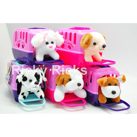 Small Pet Toy Dog Carrying Case