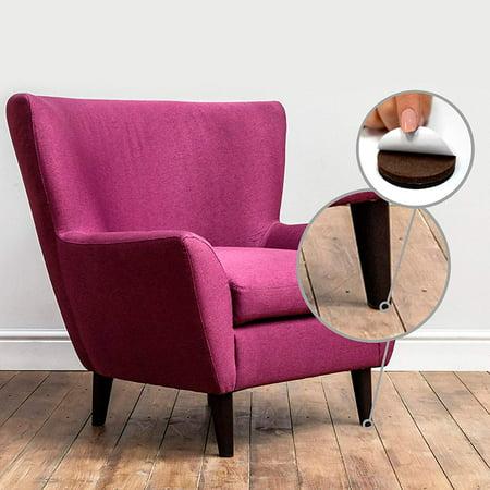 Non Slip Furniture Pads Premium 8 Pcs 2, Best Rubber Pads For Furniture