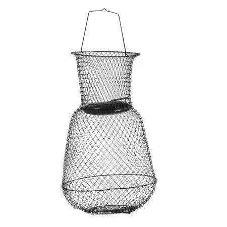 Danielson 19in floating wire basket for Fish basket walmart