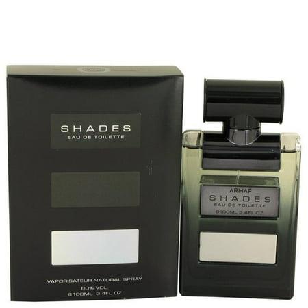 Armaf 538266 3.4 oz Shades Eau De Toilette Spray