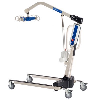 Invacare Corporation RPL450-1 Invacare Corporation RPL450-1 Reliant Power Lift with Low Base 450 Lbs